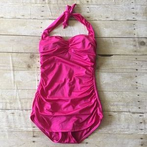 ModCloth | Esther Williams Retro Style One Piece